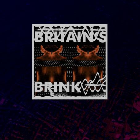 Britain's Brink – An Immersive Mixtape