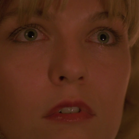 TWIN PEAKS FIRE WALK WITH ME: The Innocent and the Martyr