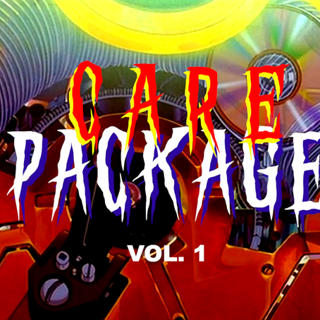 CARE PACKAGE Vol. 1