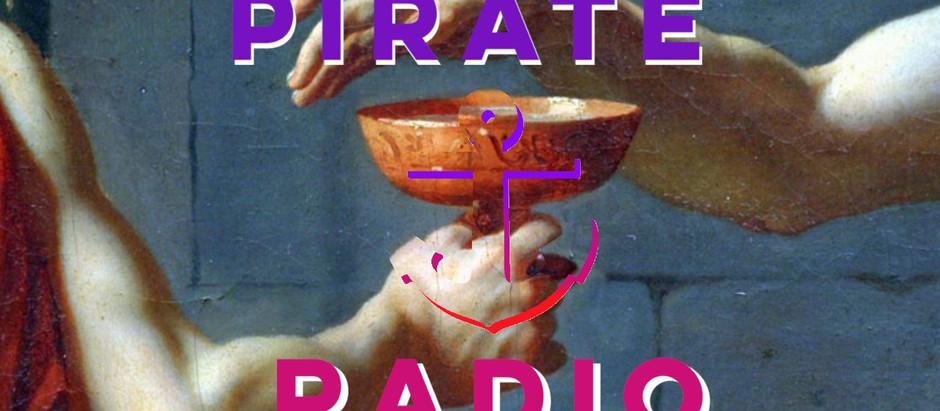 PIRATE RADIO #1 – Slippin' and Trippin'
