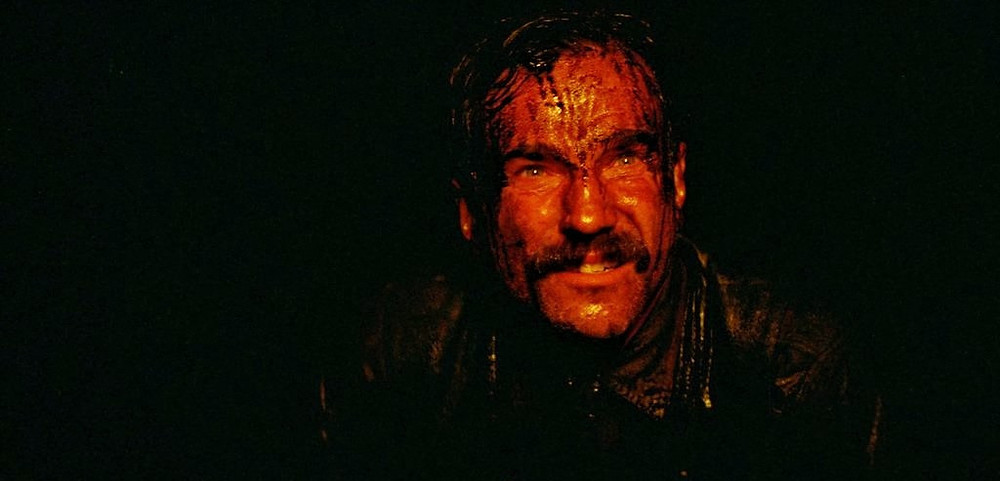 There Will Be Blood Daniel Day Lewis PTA