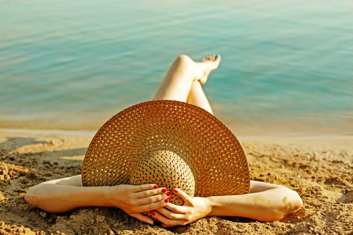 soleil, chaleur, plage, développement personnel, blog, massage, soin energétiques