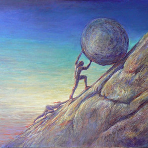 Le mythe de Sisyphe ou comment apprendre du chaos.