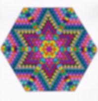 mandalas coloriage