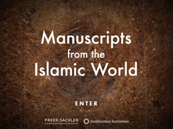 Manuscripts from the Islamic World