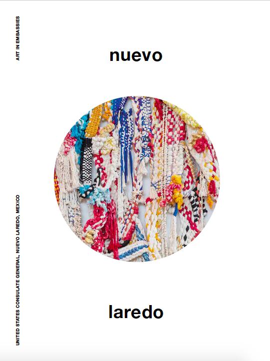 Art Collection of the United States Consulate Nuevo Laredo