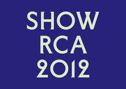 Show RCA 2012
