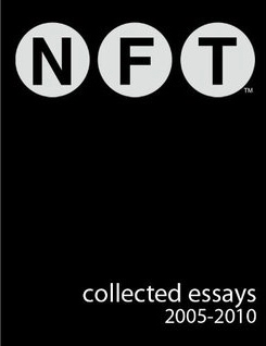 Not For Tourists: Collected Essays 2005–2010