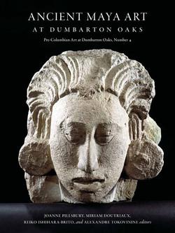 Ancient Maya Art at Dumbarton Oaks