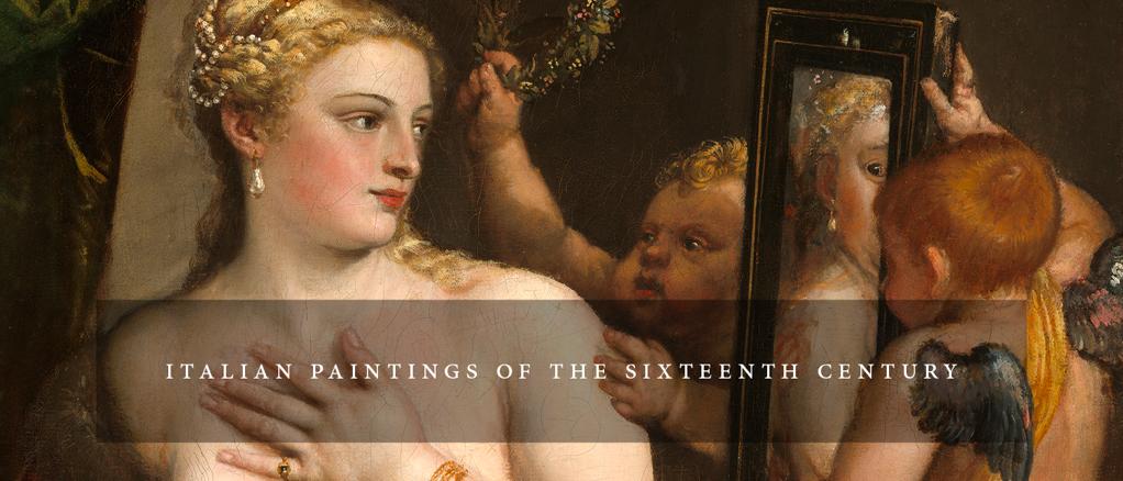 Italian Paintings of the Thirteenth and Fourteenth Centuries
