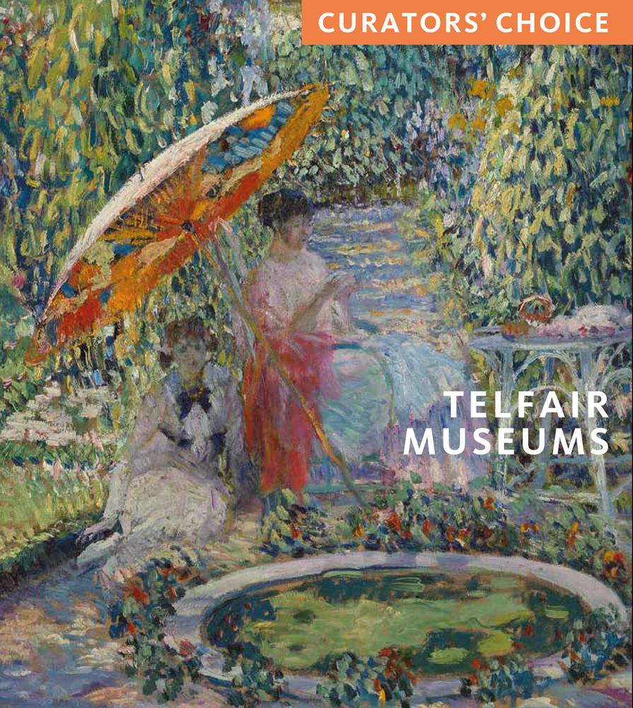Telfair Museums: Curators' Choice