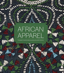 African Apparel: Threaded Transformations across the 20th Century