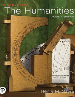 Discovering the Humanities, 4th edition