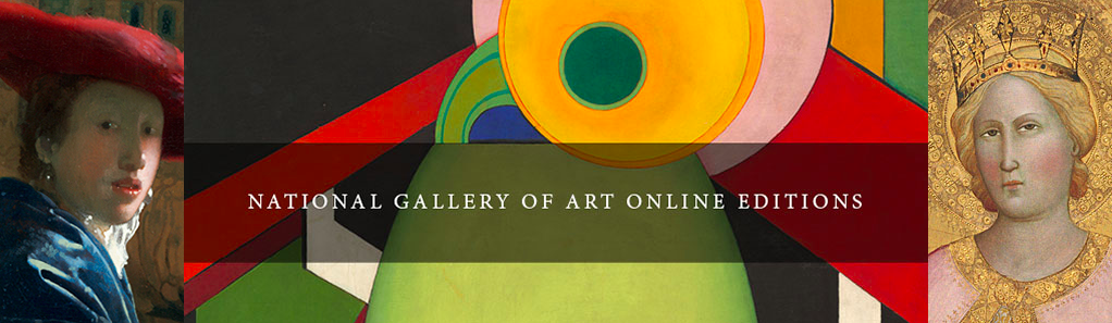 National Gallery of Art Online Editions