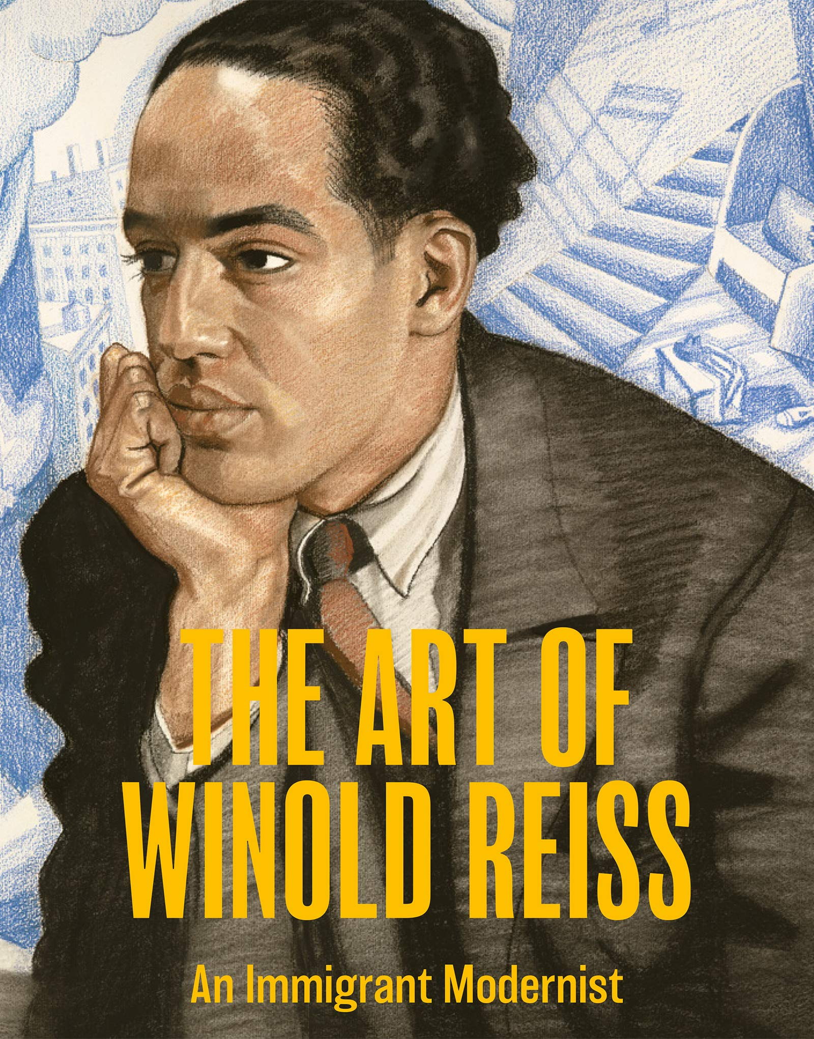 The Art of Winold Reiss: An Immigrant Modernist