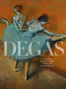 Degas's Dancers at the Barre: Point and Counterpoint