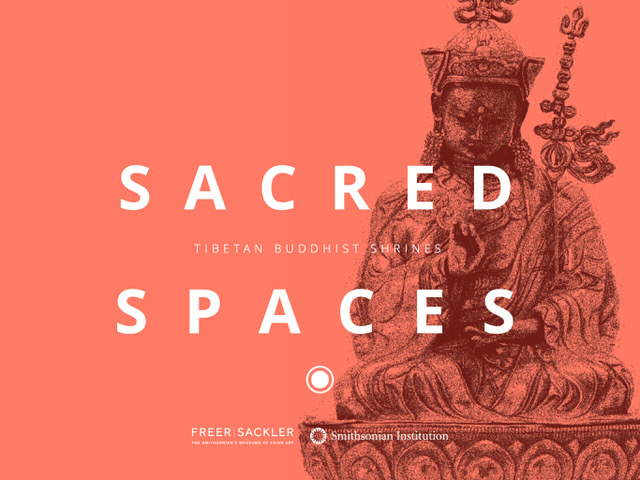 Sacred Spaces: Tibetan Buddhist Shrines