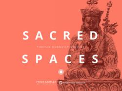 Sacred Spaces: Tibetan Buddhist Shrines