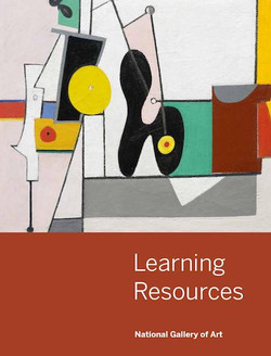 Learning Resources National Gallery of Art