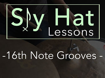 Sly Hat Lessons 16th Note Grooves.jpg