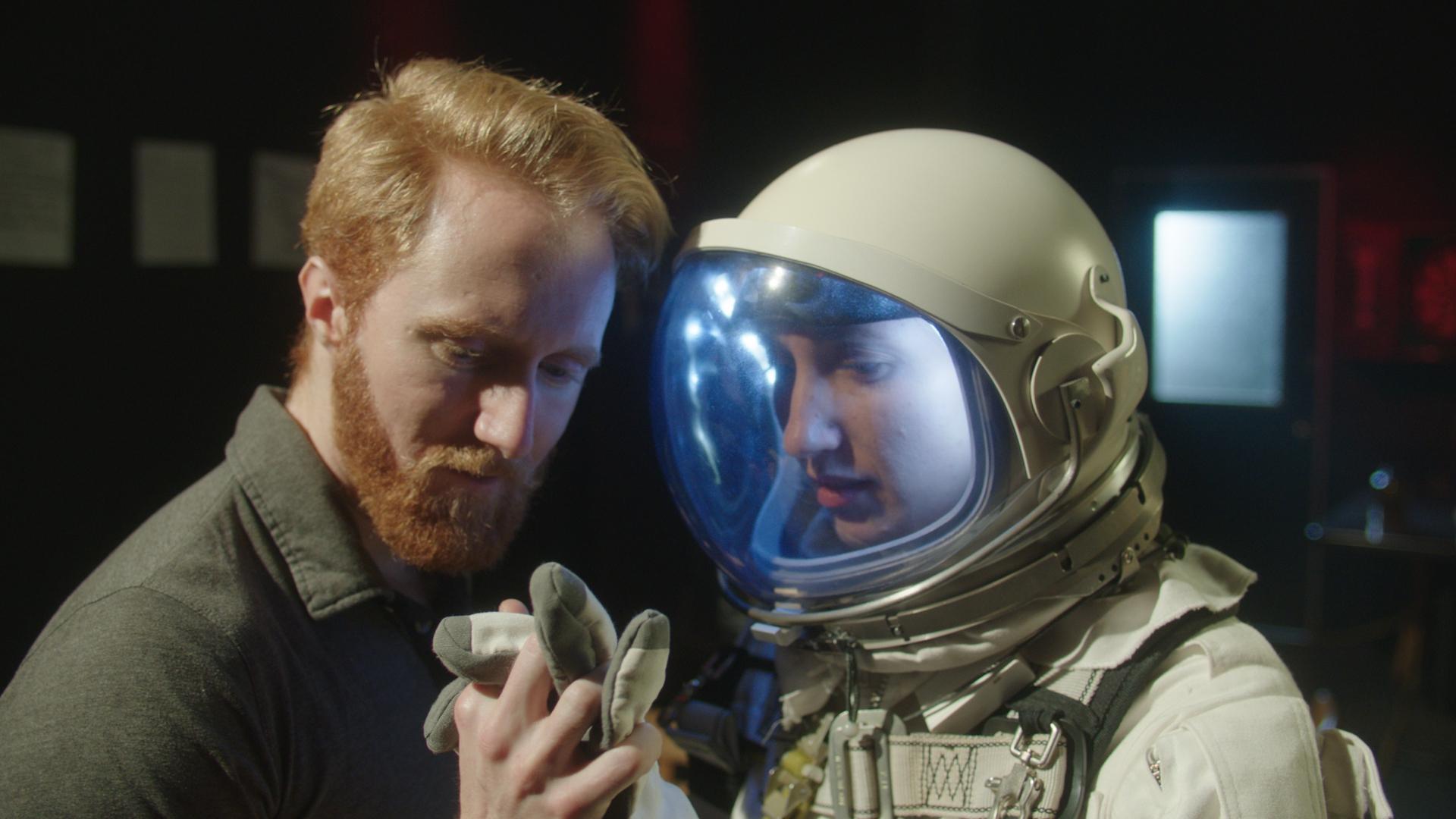 Astral (2020) by Morgan Montgomery