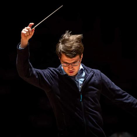 Jakub Montewka (fot. Filharmonia Łódzka)