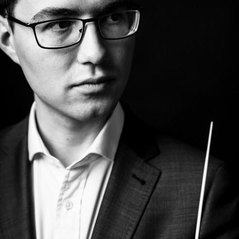 Jakub Montewka (fot. Mateusz Żaboklicki)