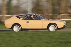 Lancia Flaviasport 2