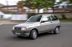 Lancia Y10 2