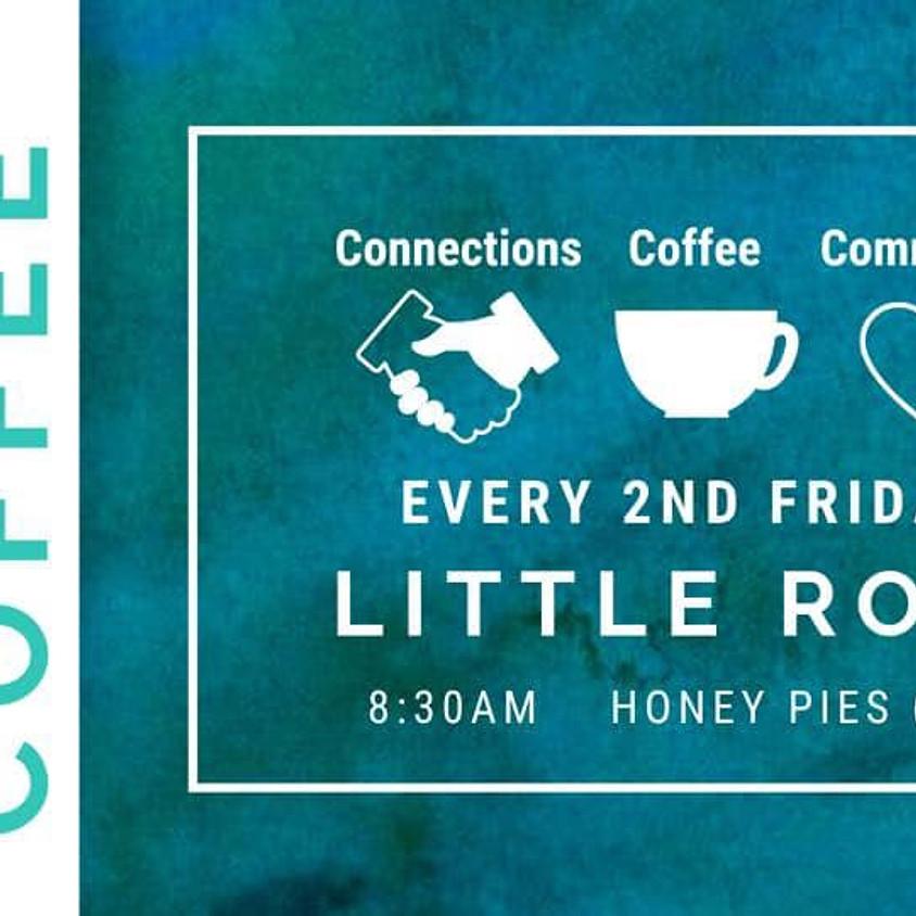 Ladies Coffee - Little Rock