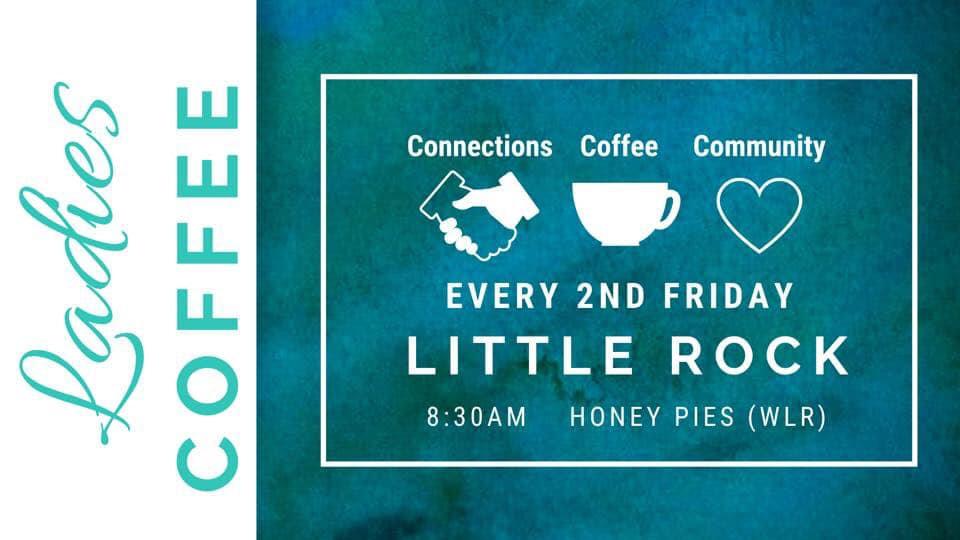 LR Coffee Half Sponsorship