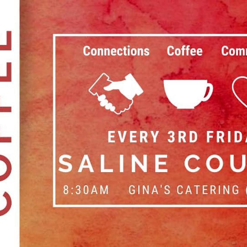 Ladies Coffee - Saline Co