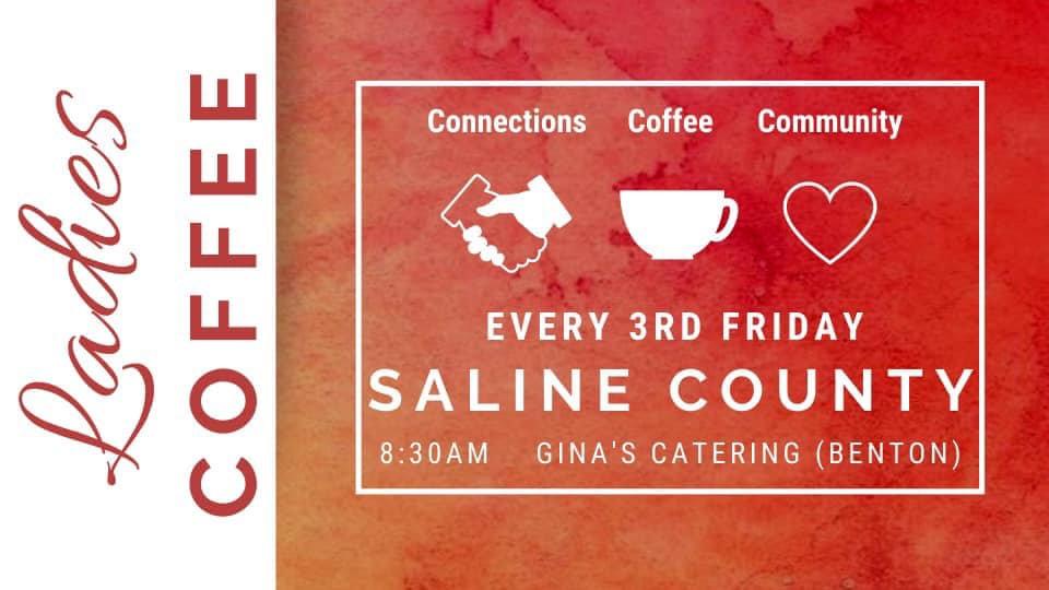 Saline Co Coffee Half Sponsorship