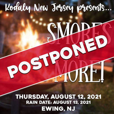 KNJ Smores and More Postponed.jpg