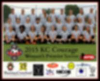 KC Courage WPSL