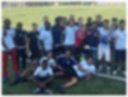 WPSL, Youth RISE, refugee soccer, Ann Murphy, WPSL
