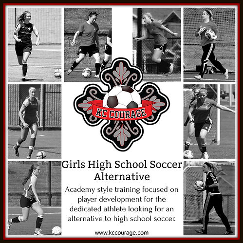 Kansas City girls soccer, NWSL, KC, women's soccer