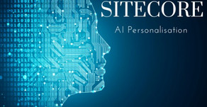 How does Sitecore AI & Automated Personalisation benefit marketers?