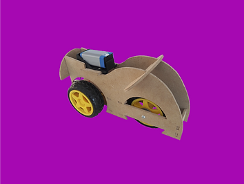 Robot trimoto