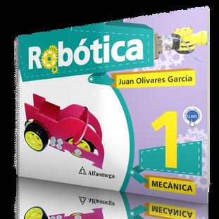 Robótica. Primer grado. Mecánica