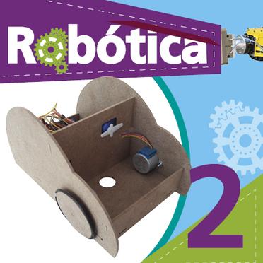 Robotica 2. Electrónica