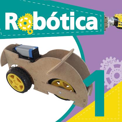 Robotica 1. Mecánica