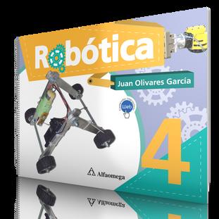 Robótica. Cuarto grado