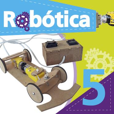 Robotica 5
