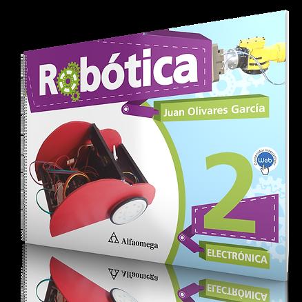 robótica pra niños