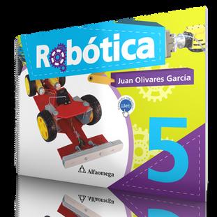Robótica. Quinto grado