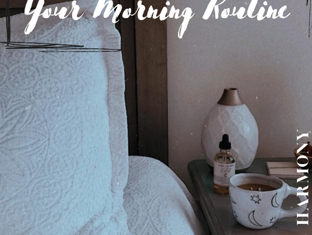 How To Make the Most of Your Morning Routine