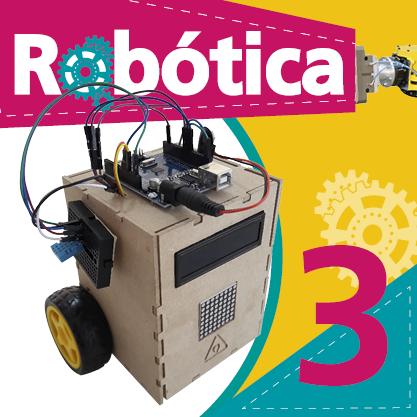 Robotica 3. Programación
