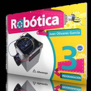 Robótica. Tercer grado. Programación