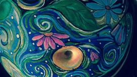 Atelier pour futures Mamans- Le Body-Painting